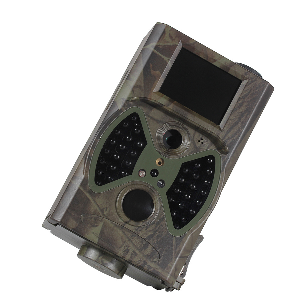 Caméra de chasse de base HC300A 12MP Vision nocturne 1080 P caméra vidéo de la faune caméras pour chasseur Photos piège Surveillance - 6