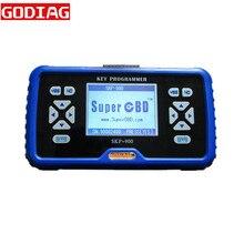 SuperOBD SKP 900 programador de llaves V5.0, SKP900, SKP 900, OBD2, compatible con casi todos los coches del mundo