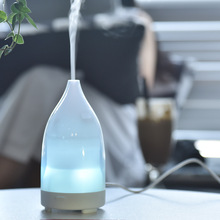 ITAS1326 Aromatherapy ultrasonic anion humidifier Creative Desktop Mini USB Machine perfume machine