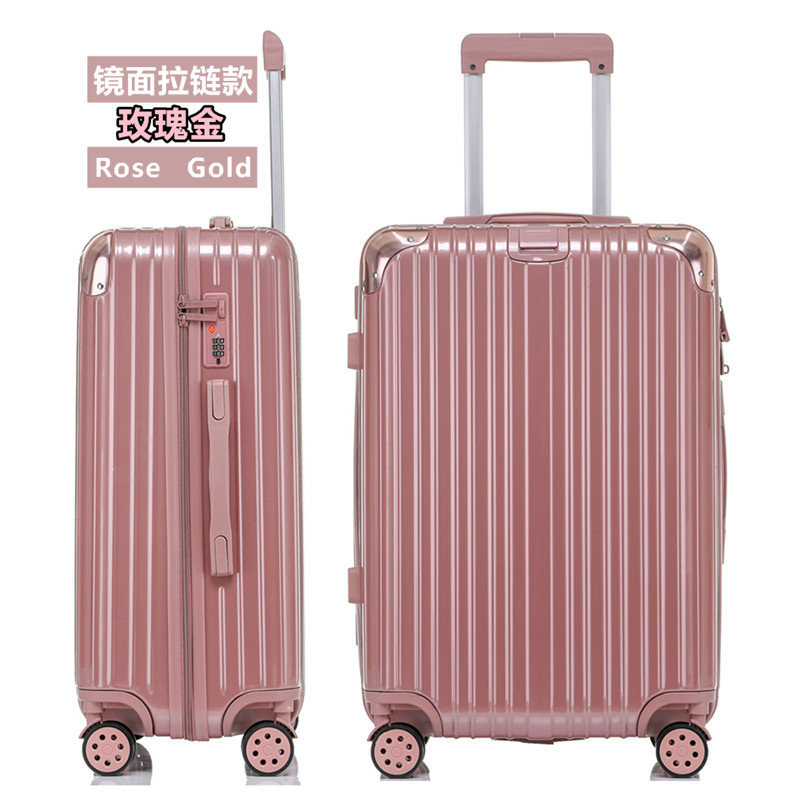 Maletas de viaje con ruedas envio gratis suitcases and travel bags universal wheel draw bar travel luggage set carry on luggage