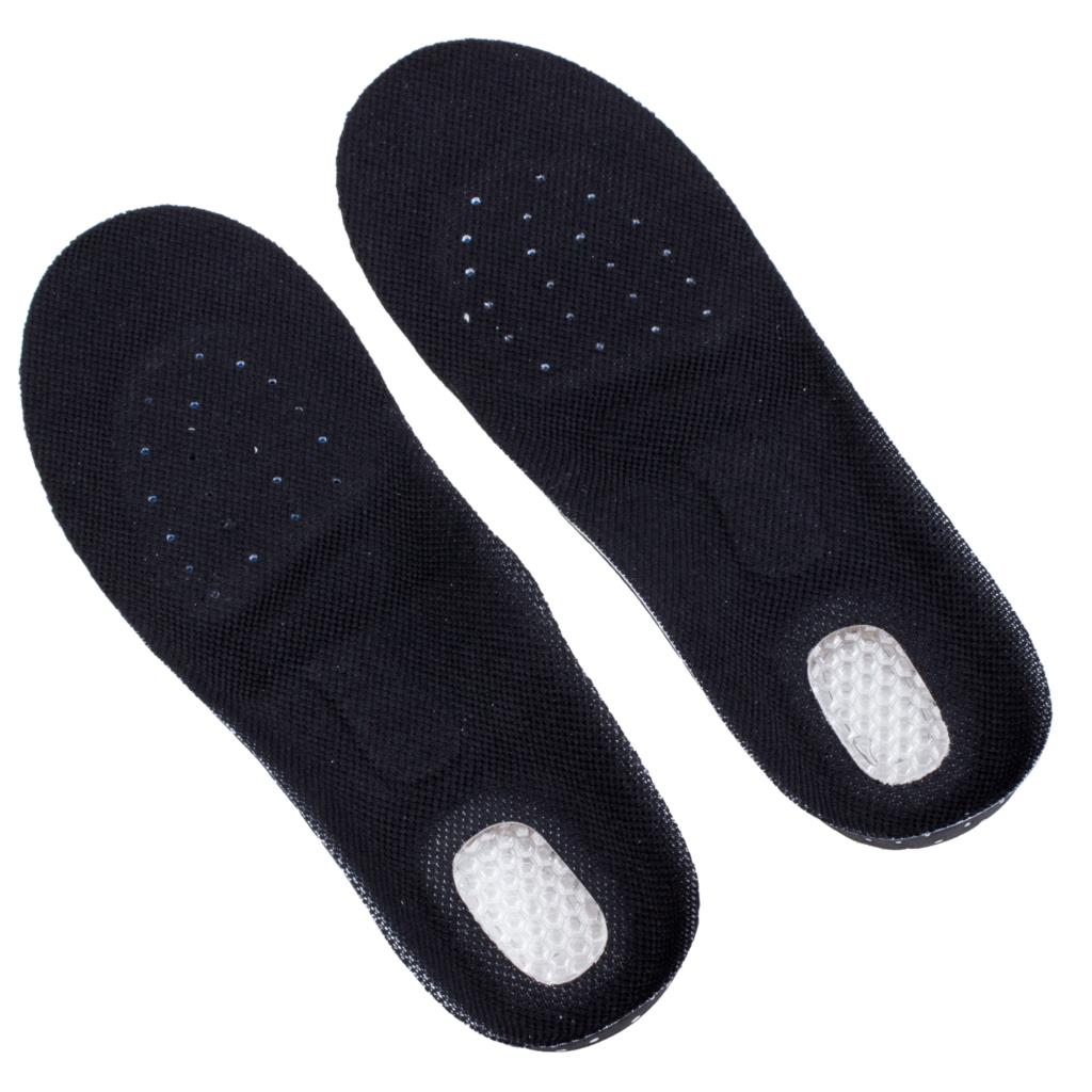 Fashion Boutique Orthopedic insoles Heel Protection gel Insoles EU EU 35-39 for women fashion boutique silicone gel insoles