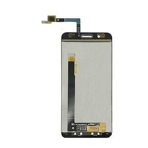 Image 4 - Adapté pour zte blade A610 plus A2 plus LCD affichage et écran tactile 5.5 pouces mobile téléphone accessoires pour zte blade BV0730