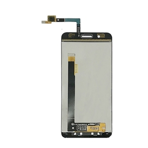 Image 4 - Suitable for zte blade A610 plus A2 plus LCD display and touch screen 5.5 inch mobile phone accessories for zte blade BV0730