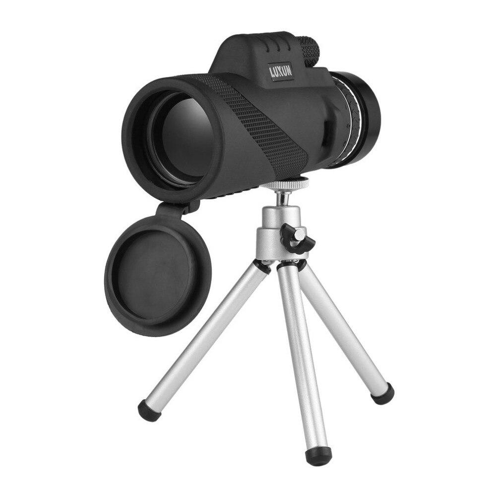 40x60 Feld Gläser Standard Hand Größe Ultra Weitwinkel Rotary Brillen Professionelle Jagd HD Leistungsstarke Zoom Teleskop Handheld