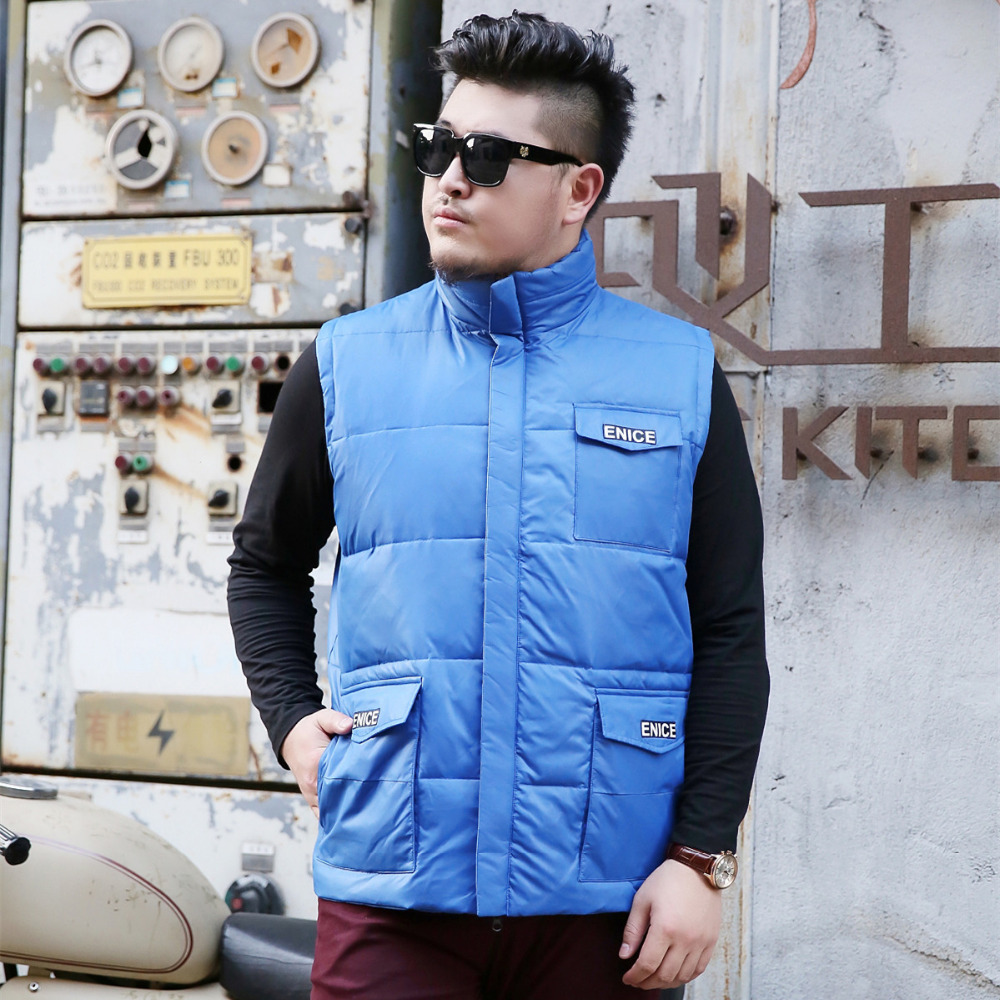 Neue Ankunft Hohe Qualität Männer Oberbekleidung Super Große Unten Waistco Mode Fettleibig Jacke Plus Größe Xl-9xl10xl11xl12xl13xl 182 Stabile Konstruktion Jacken & Mäntel