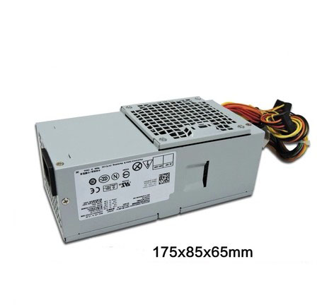 250W for DELL 390DT 990DT 790DT Desktop Chassis Power Supply L250PS 01 H250AD 00 AC250PS 00