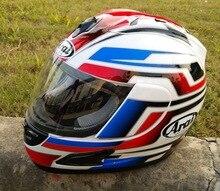 ARAI Rapidly motorcycle Helmet MOTO full face dirt biker motorbike off road Kick scooter motocross safety helmets
