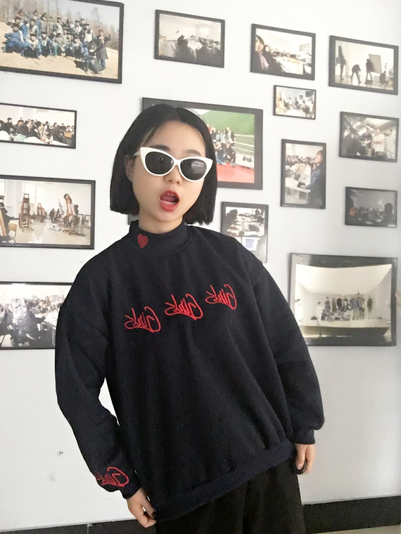 HTB12lZfOpXXXXXvaXXXq6xXFXXXj - Girl Girl Girl Embroidered Letter Red Heart Fashion Sweatshirts PTC 122