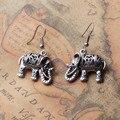 Новое прибытие маленький слон серьги