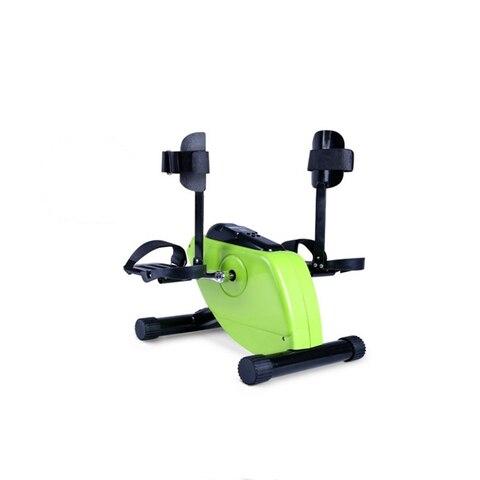 bicicleta motorizada passiva do exercicio reabilitacao