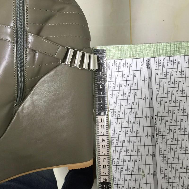 2b2c28d6dffcc مثير كيم كارداشيان صندل نمط PVC واضحة شفافة Strappy و مشبك صنادل عالية  الكعب زائد حجم مخصص الخناجر النساء الأحذيةUSD 85.00 pair ...