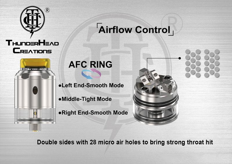 AirFlowControl