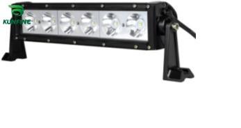 60W 10V~30V DC 13.5Inch LED Light Bar for Working Driving Boat Truck Fog Lamp Spot Wide light Beam+18months warranty KF-1060 1pcs 120w 12 12v 24v led light bar spot flood combo beam led work light offroad led driving lamp for suv atv utv wagon 4wd 4x4