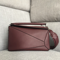 Дизайнерские сумки женские роскошные сумки Для женщин сумки кошельки Йоу из натуральной коровьей кожи Многоцветный Геометрическая Для жен
