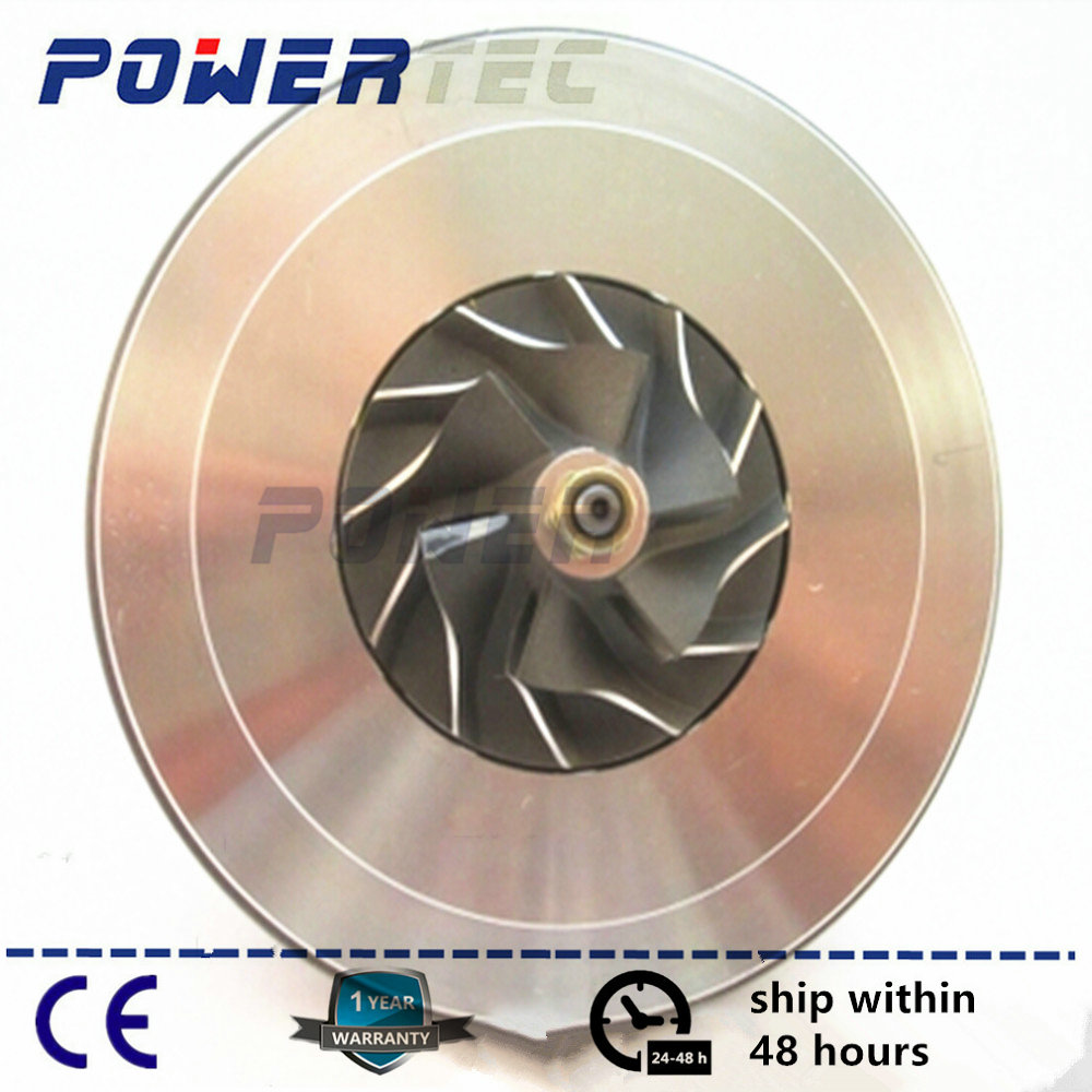 Turbocharger cartridge CHRA K03 turbo core For Citroen C4 THP EP6DT 110Kw 2005- 53039880121 53039700121 375R9 0375T5
