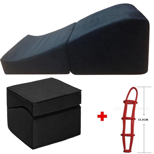 Furniture For S Sponge Pad Flip Ramp O Cube Sofa Bed Ual Position