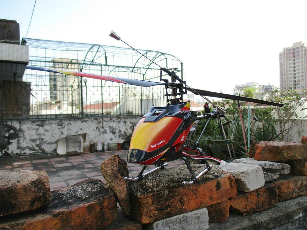 helikopterモデル United 最終在庫 ブラシモーターwltoys 2