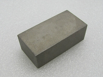 """1pc SmCo Magnet Block 50x25x20 mm 2"""" YXG28H 350 degree C High Temperature Motor Magnet Permanent Rare Earth Magnets"""
