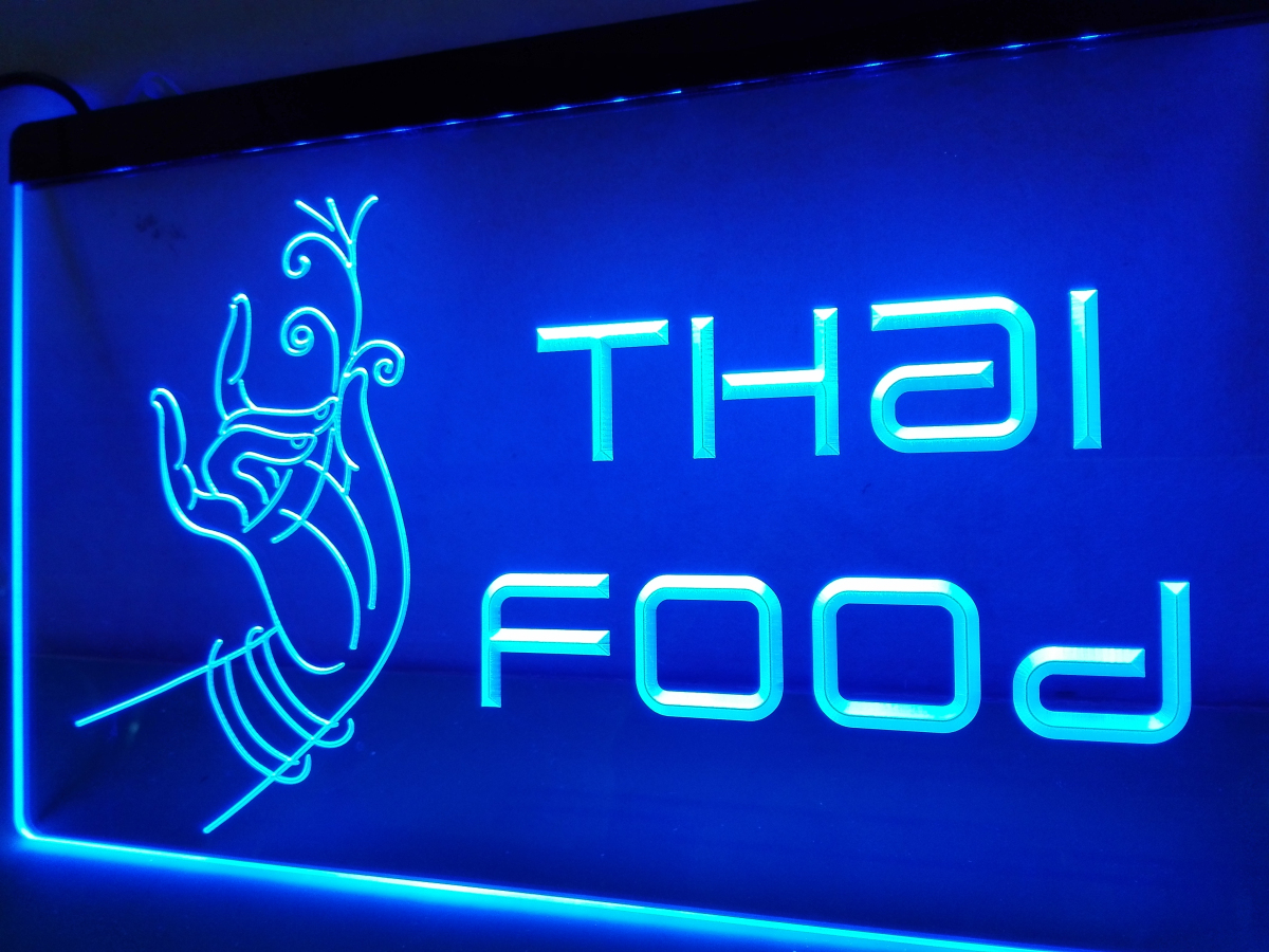 popular thai signs decor-buy cheap thai signs decor lots from