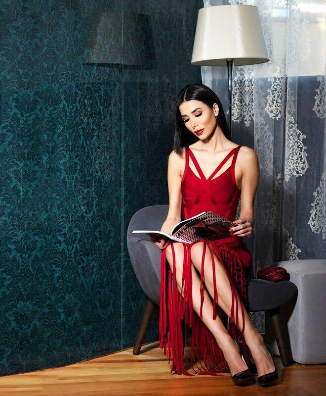 Sans Party D'été Rayonne De As Courroie Pic Sexy Bandage Gland Club 2017 Gaine Robe Élégant Longue Soirée Femmes Robes Manches ZnExwv0w4q