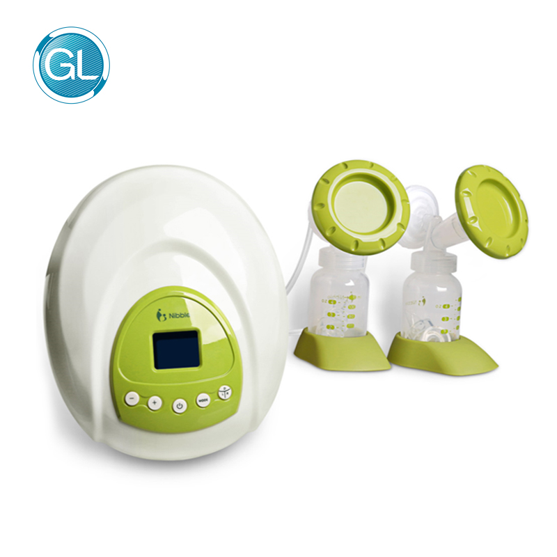 Aliexpresscom  Buy Led Dispaly Double Electric Breast -9140