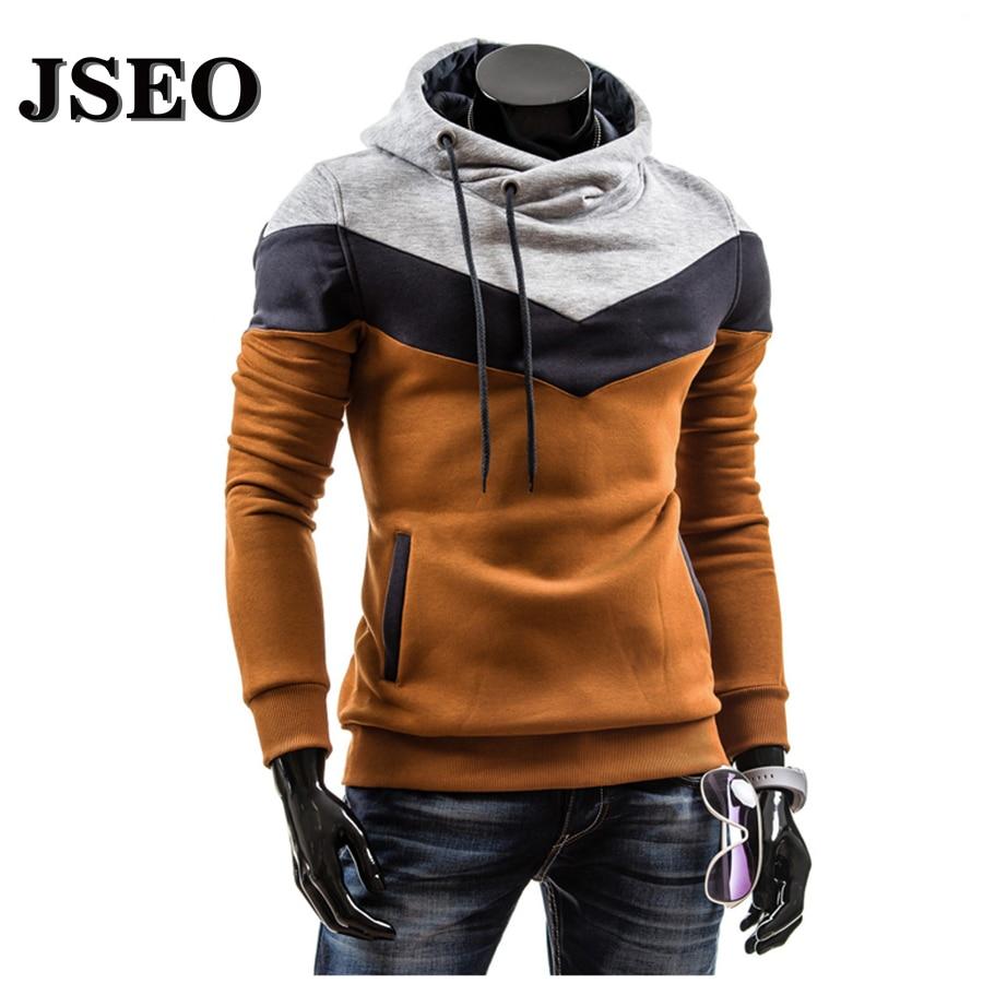 Aliexpress.com : Buy JSEO Winter Autumn 2016 New Designer Hoodies ...