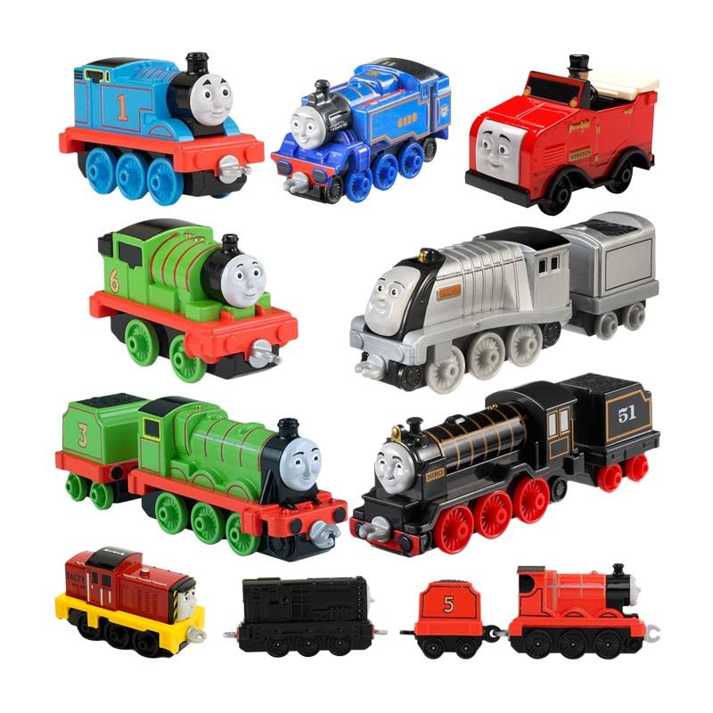 Томас и его друзья все герои под названием