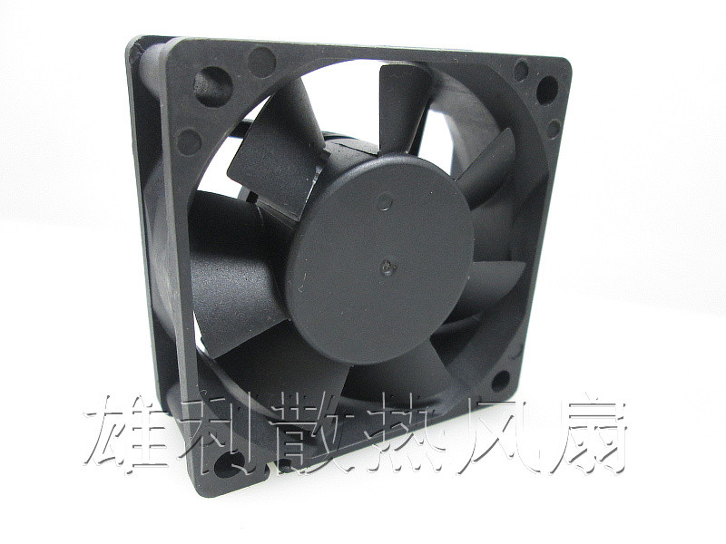 JF0625B2S-PR 24V 0.14A 6CM JAMICON 6025 60*60*25MM inverter cooling fan