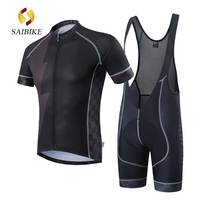 Cycling Jersey 2017 SaiBike Racing Sport Bike Jersey Tops Mtb Bicycle Cycling Clothing Ropa Ciclismo Summer