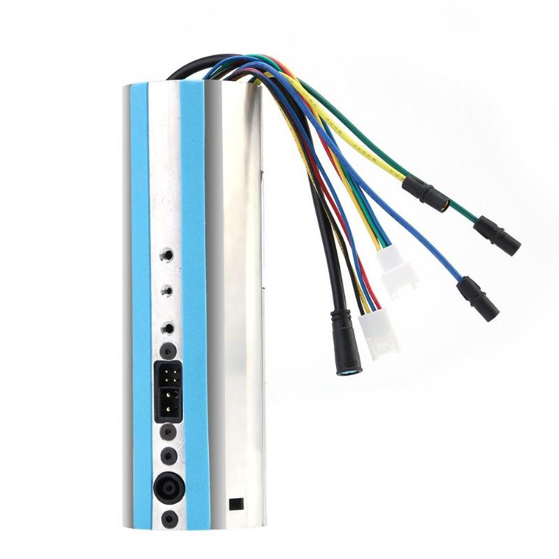 Carte de commande avec USB pour assemblage de Scooter électrique Ninebot ES1/ES2/ES3/ES4