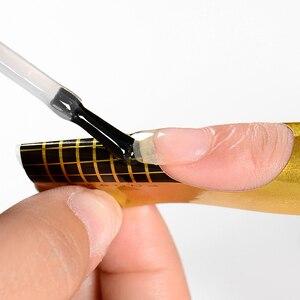 Акриловый полигель для наращивания ногтей Mtssii, 7 мл, быстросъемный Гель-лак для быстрого наращивания, прозрачный розовый, телесный, Типсы дл...
