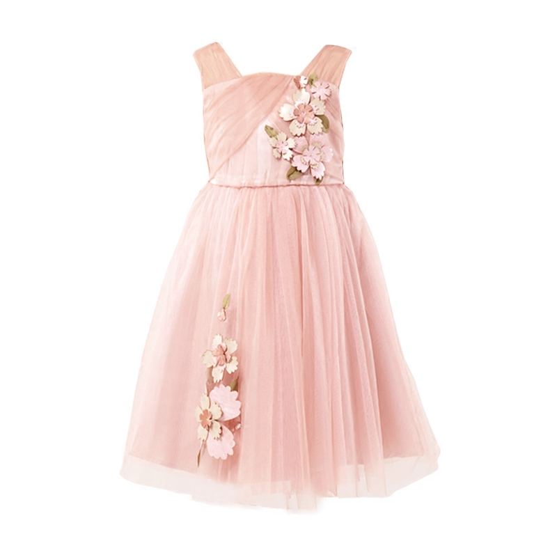6a612-- 2017 baby girl clothes wholesale kids clothing lots