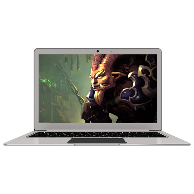 "T-bao Tbook 4 Laptops 1080P FHD 14.1""6GB DDR3 64GB eMMC NGFF M.2 2242 SSD Slot for Intel Apollo Lake N3450 All Metal Laptop"