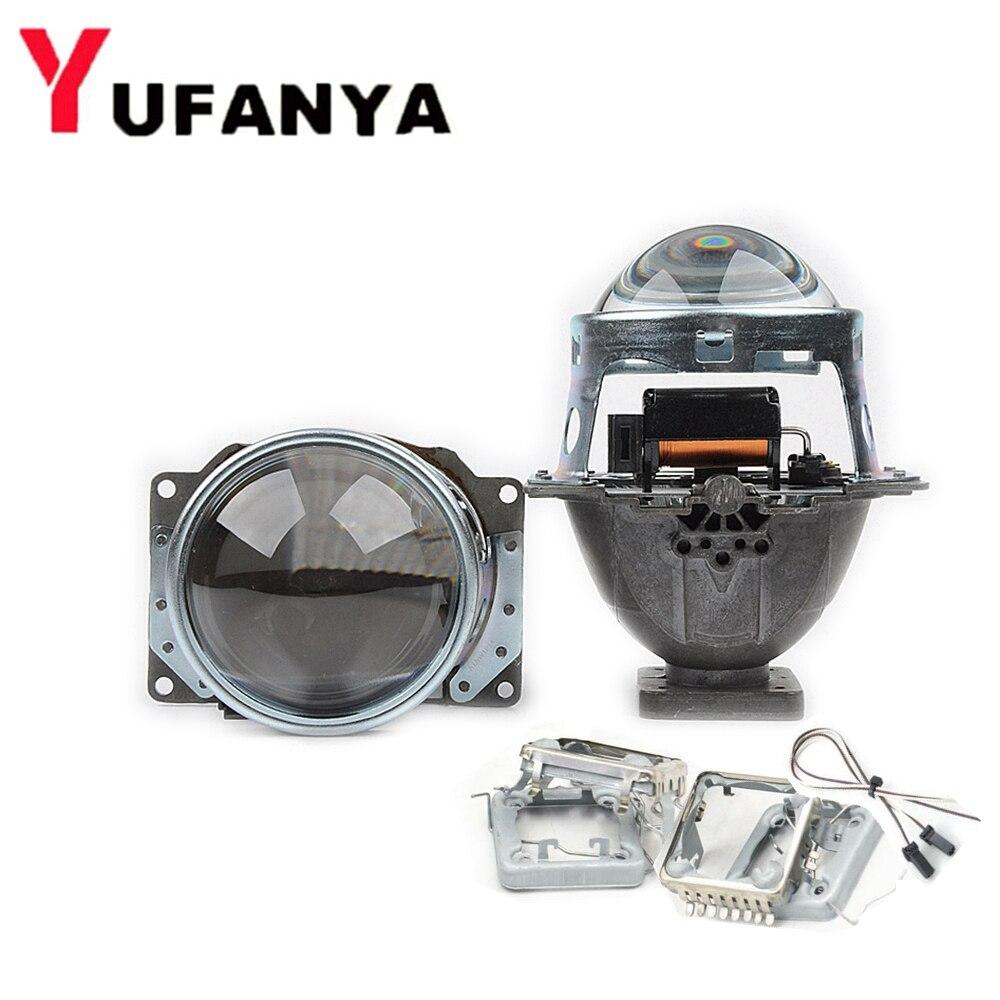Bi Xenon Projektor Objektiv LHD für Auto Scheinwerfer 3,0 Koito Q5 35 watt Verwenden Können mit D1S D2S D2H D3S d4S lampen Super Helle xenon kit