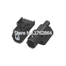 50sets 1pin Car Connector For Automotive Connectors Plug-In DJ7011A-1.2-11/21