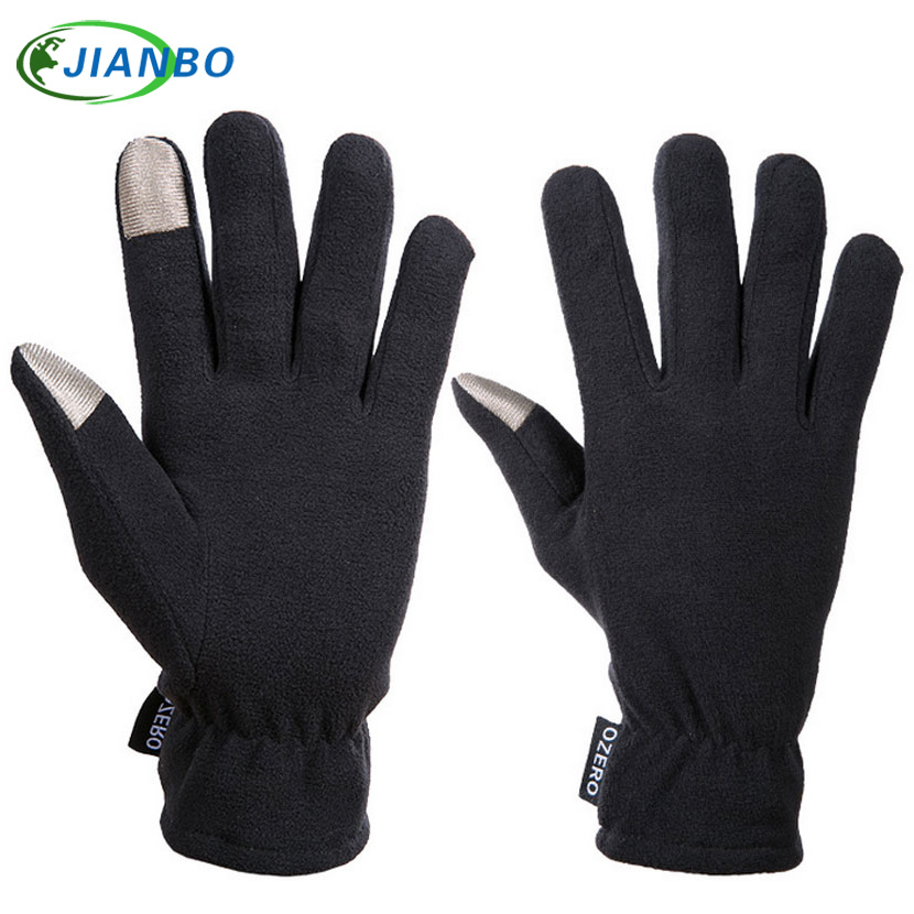 Fashion Touchscreen Gloves Mobile Phone Smartphone Driving Screen Guantes Female Gloves Gift For Men Women Winter Warm Gloves simplicity wholesale 2pr set knitted touchscreen gloves