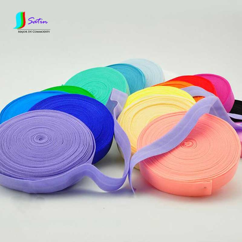 Elastic Solid Color Cotton Skin Friendly Baby Jumpers