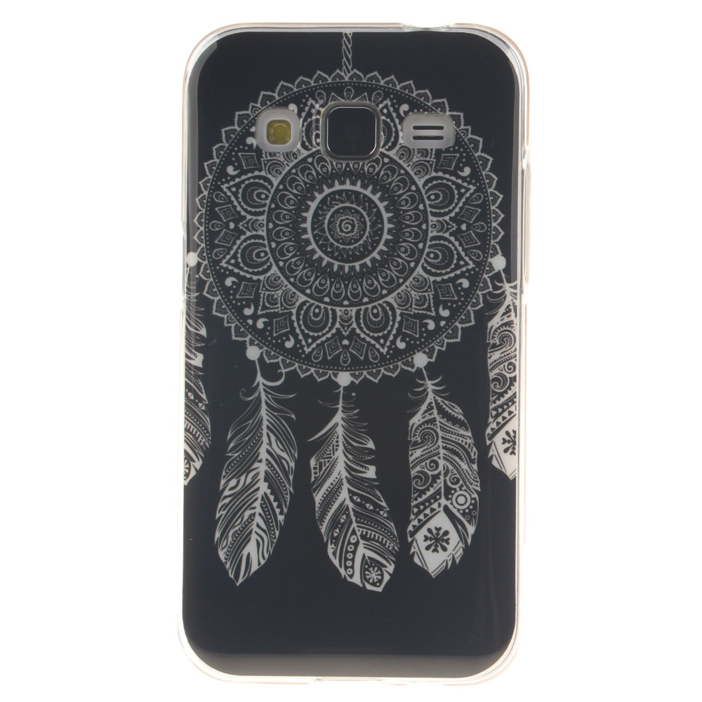 tpu imd phone case for coque samsung galaxy core prime. Black Bedroom Furniture Sets. Home Design Ideas