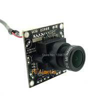 PU`Aimetis 2MP Surveillance cameras 720P HD 3MP 2.8mm Lens USB2.0 camera module