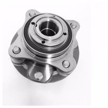 Front Wheel Hub and Bearing Assembly 54KWH01 90369-T0003 515040 for Toyota Tacoma 4Runner Pickup Truck GX470 FJ Cruiser