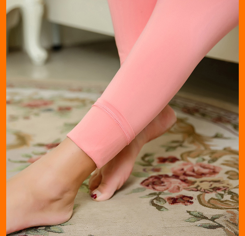 Jerrinut Thermal Underwear Women Plus Size 6XL Winter Clothing Suit Long Johns Women For Winter Thermal Underwear Winter Female 5