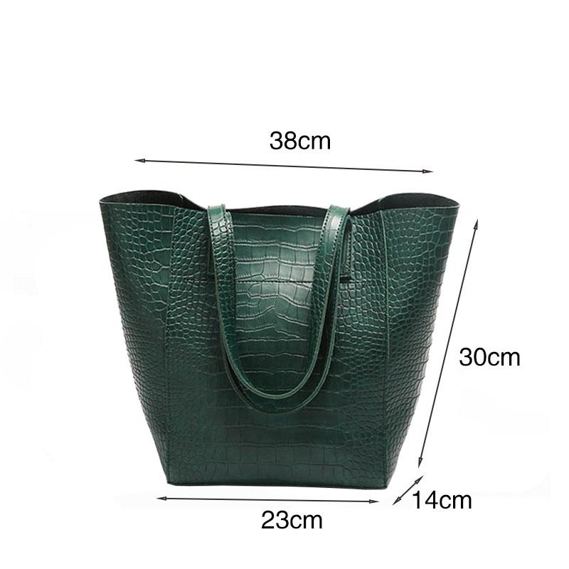 Image 5 - DAUNAVIA brand Bags Handbags Women Famous Brands Crossbody Bags For Women Shoulder Bags Messenger Bag Designer Leather Handbags-in Top-Handle Bags from Luggage & Bags