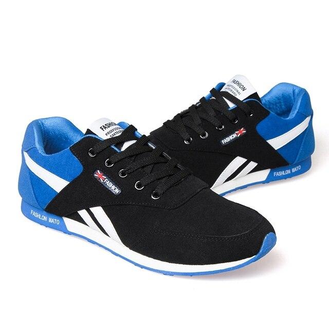 Entrenadores Zapatos de Los Hombres Zapatos de Lona de Verano Zapatos Casuales Para Hombre Pisos Zapato Para Caminar Transpirable Zapatillas Hombre Chaussure Homme