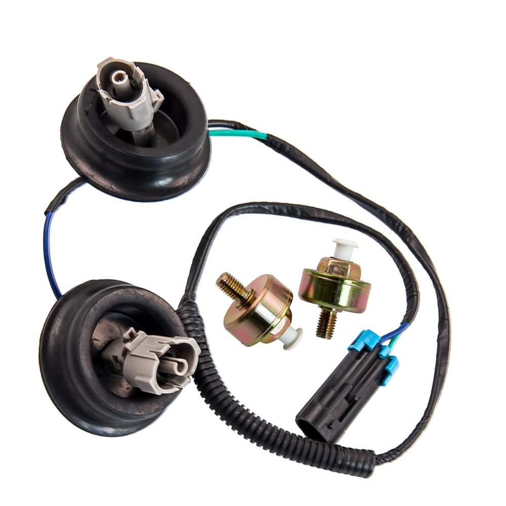Knock Sensor for Holden Commodore LS1 GEN3 Statesman VT VX VZ VY 10456603  For Chevy GMC LS1 LQ4 LQ9 12601822 4 8 5 3 5 7 6 0
