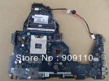 C660 integrierte motherboard für T * oshiba laptop C660 K000124370 LA-7202P