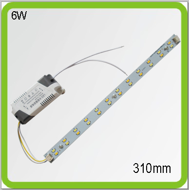 New 12W 18W 24W 30W LED rigid strips LED light BAR aluminum 5730smd 3 COLOR 310mm DIY install led ceiling light 220V 230V 240V