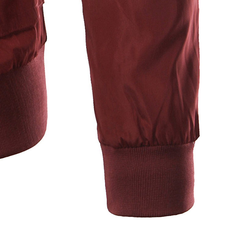 ახალი ღვინის წითელი - კაცის ტანსაცმელი - ფოტო 4