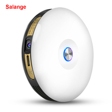 Mini Overhead Projektor Portable Android 6.0 3D Wifi Bluetooth DLP FÜHRTE Full HD 1080 P Heimkino Beamer Batterie