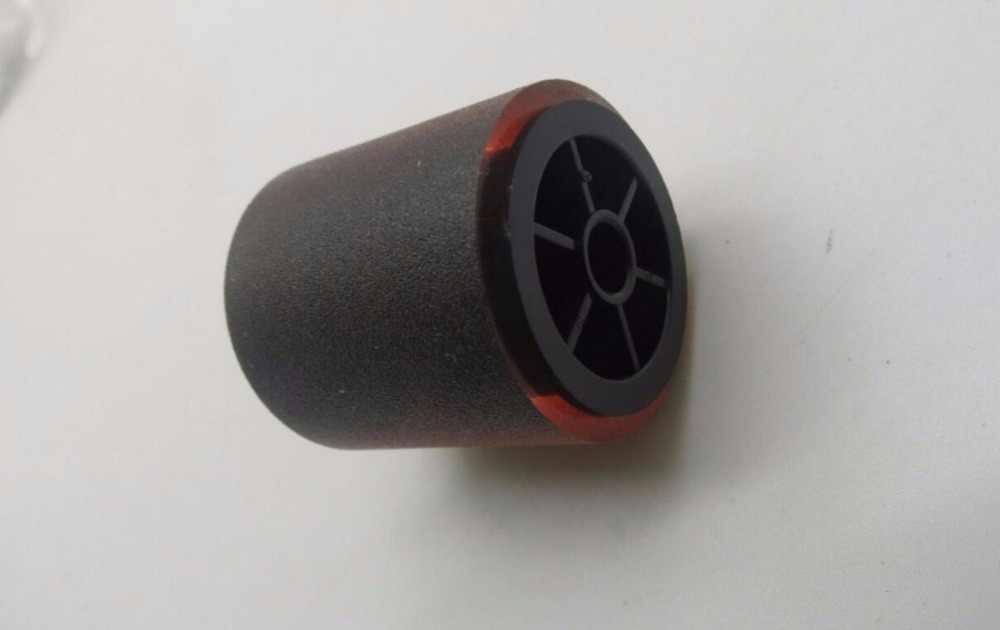 A02E594700 Baru Asli Bypass Feed Roller untuk Konica Minolta Bizhub C203 C220 C253 C280 C353 360 C451 C452 C552 Pickup roller