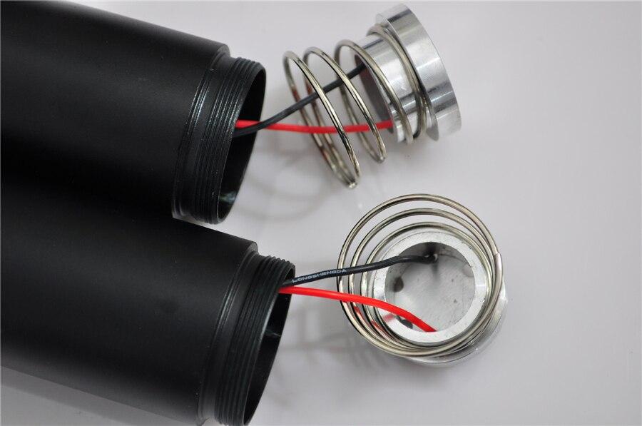 Leistungsstarke led taschenlampe t6 batterie 18650 cree xm l2